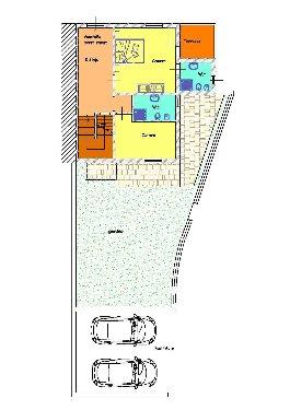 Porzione di casa in affitto a Montopoli in Val d'Arno (PI)