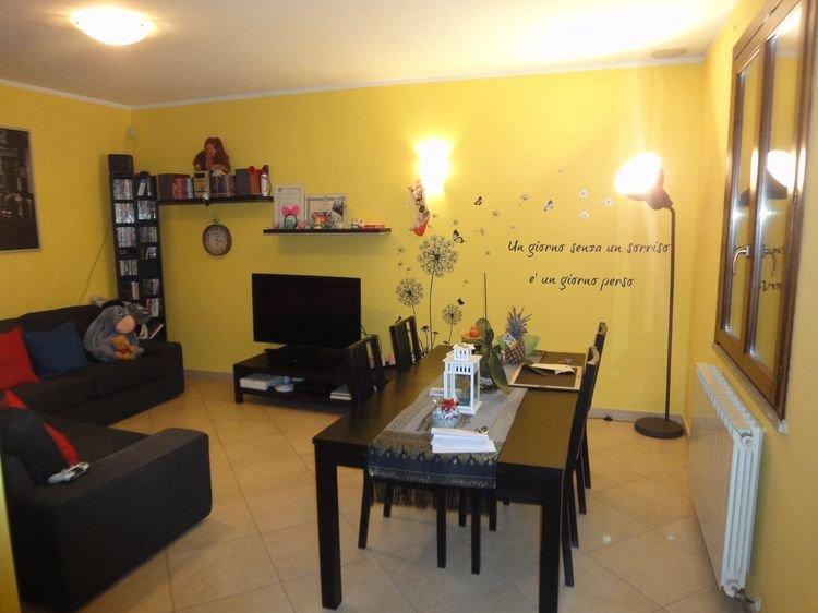 Appartamento in affitto a Zambra, Cascina (PI)