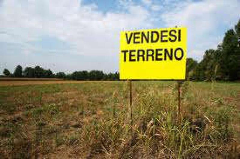 Terreno agricolo in vendita a Cascina