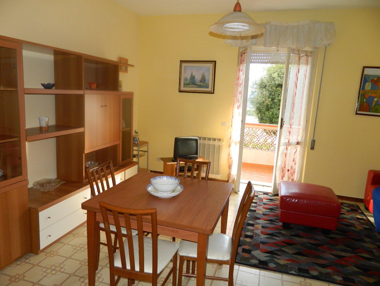 Appartamento a Ortonovo