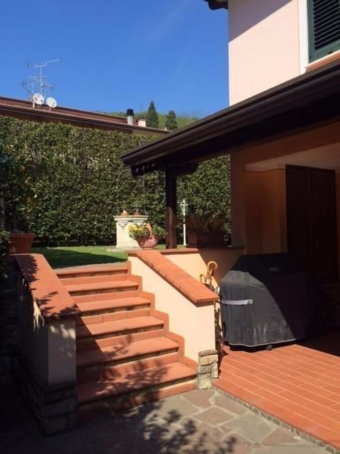 Villa singola a Vecchiano