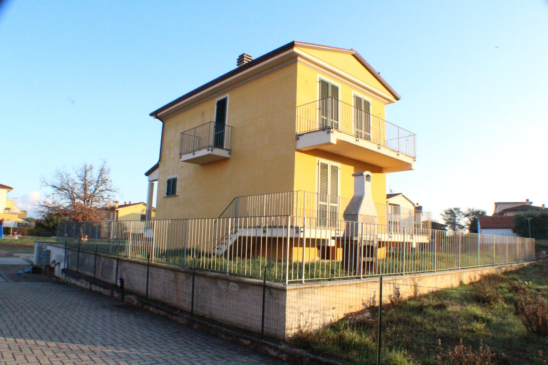 Villetta a schiera in vendita a Castelfranco di Sotto (PI)