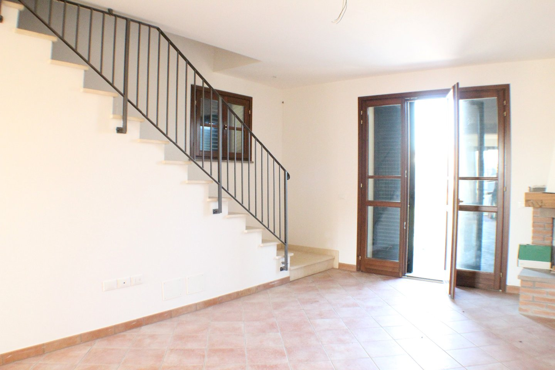 Villetta a schiera in vendita - Orentano, Castelfranco di Sotto