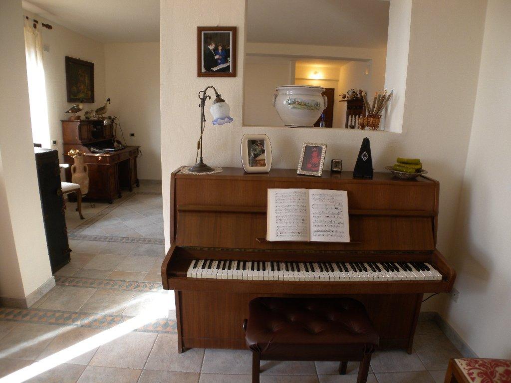 Appartamento in vendita a Pastina, Santa Luce (PI)