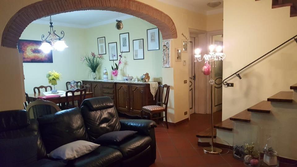 Villa a Schiera in Vendita a Calci