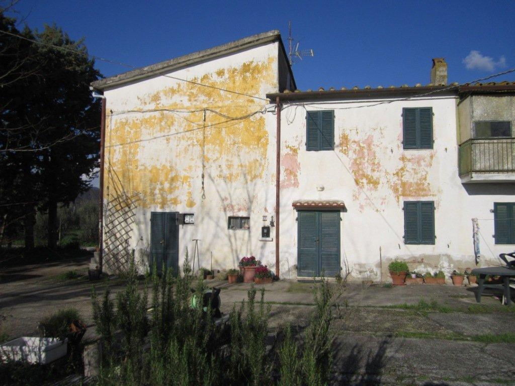 Colonica/casale in vendita a San Giuliano Terme (PI)