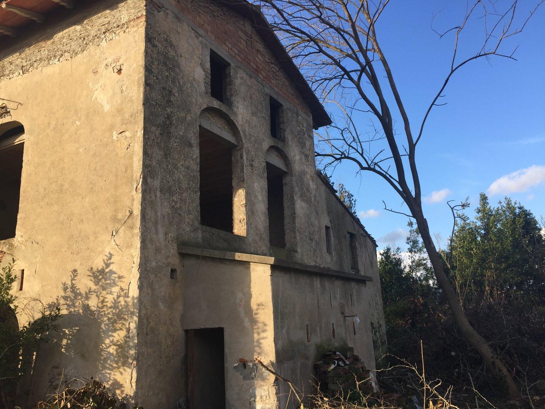 Rustico in vendita a Pontasserchio, San Giuliano Terme (PI)