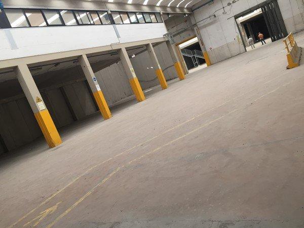 Capannone industriale in affitto commerciale a Altopascio (LU)