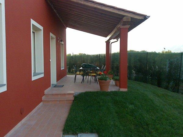 Villa singola in vendita a San Ginese, Capannori (LU)
