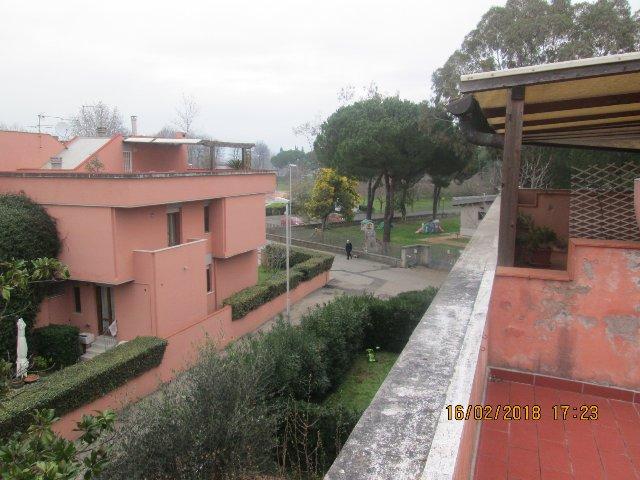 Villetta a schiera in vendita, rif. 549