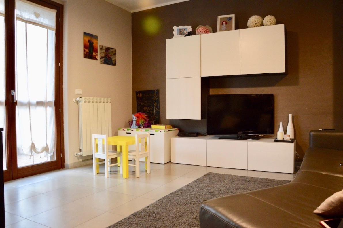 Appartamento in vendita, rif. LOG-182
