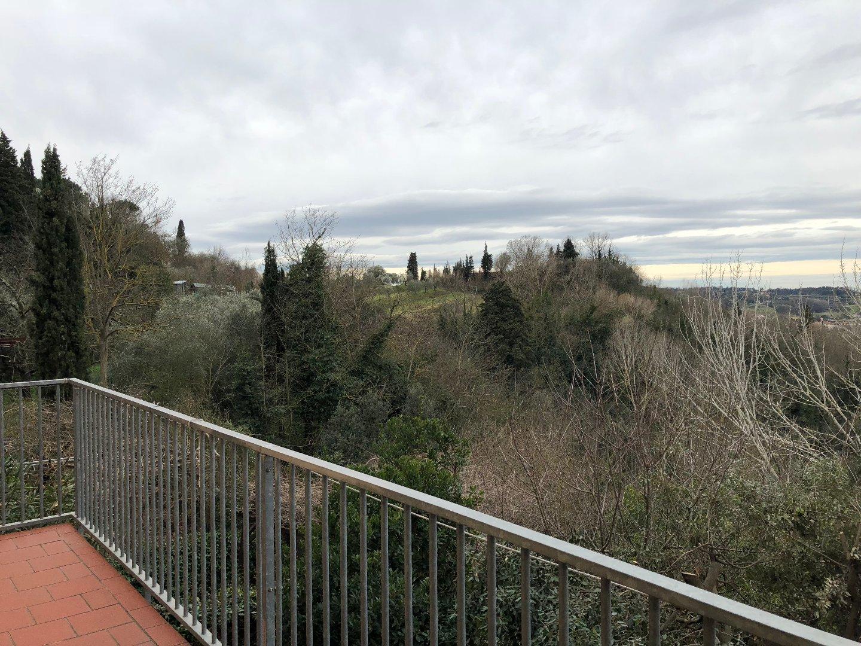 Porzione di casa in vendita a San Miniato (PI)