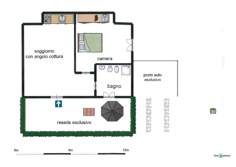 Appartamento in vendita, rif. MQ-2621