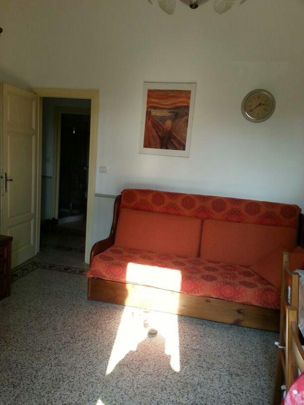 Casa singola in affitto vacanze a Forte dei Marmi (LU)