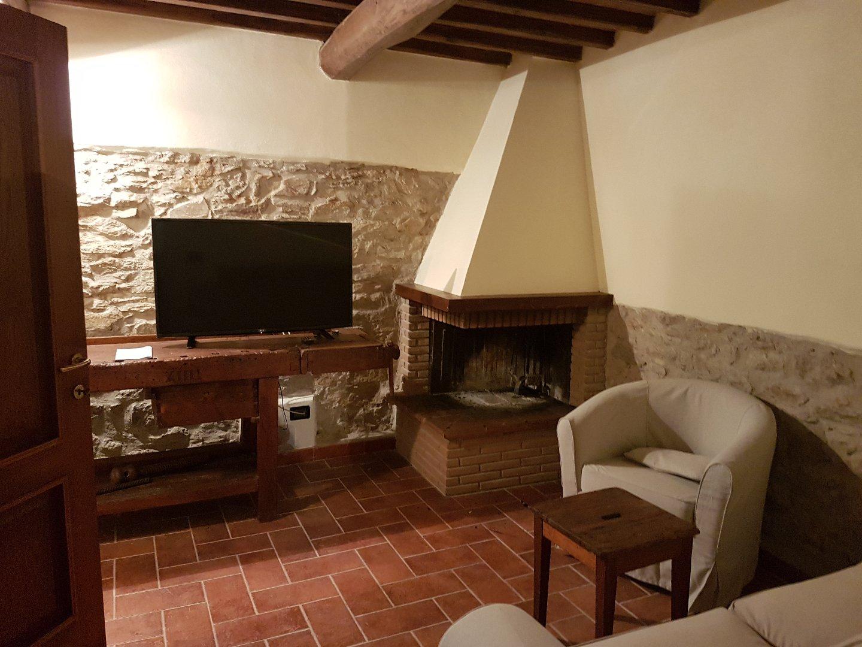 Villa singola in affitto a Calci (PI)