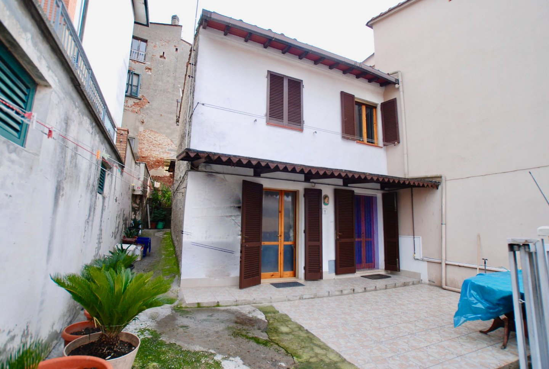 Terratetto in vendita - Montecalvoli Alto, Santa Maria a Monte