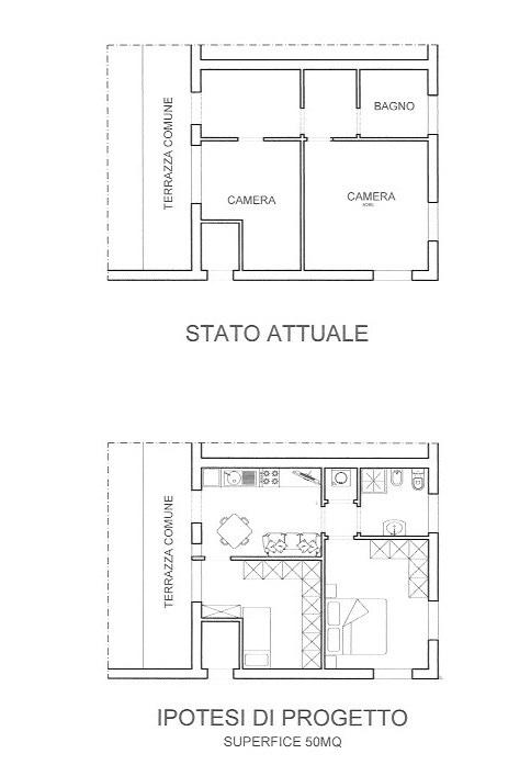Appartamento in vendita, rif. 39/196