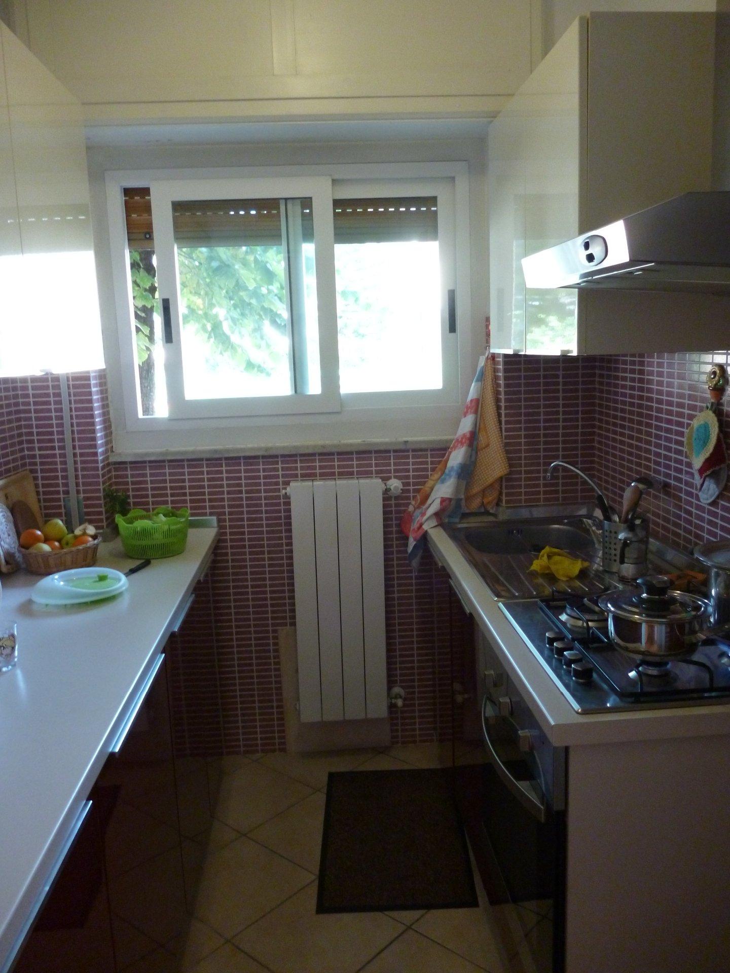 Appartamento in affitto vacanze, rif. AT295