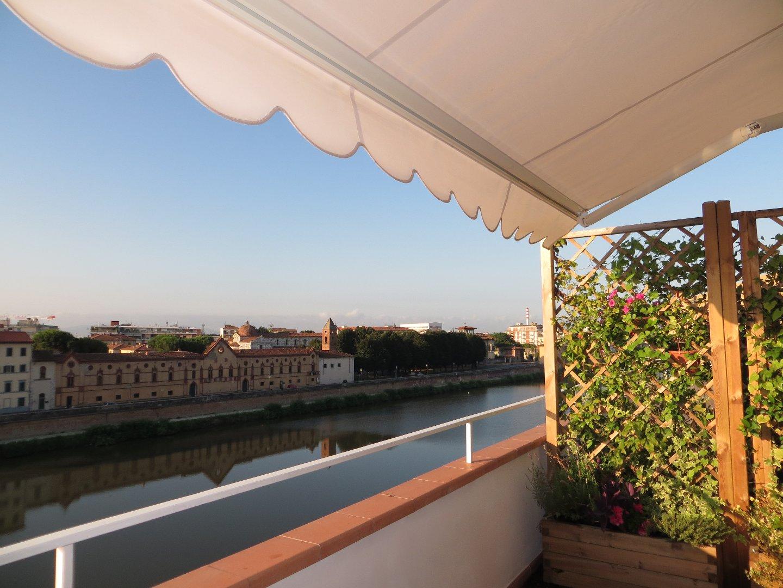 Attico/Mansarda in vendita a Pisa