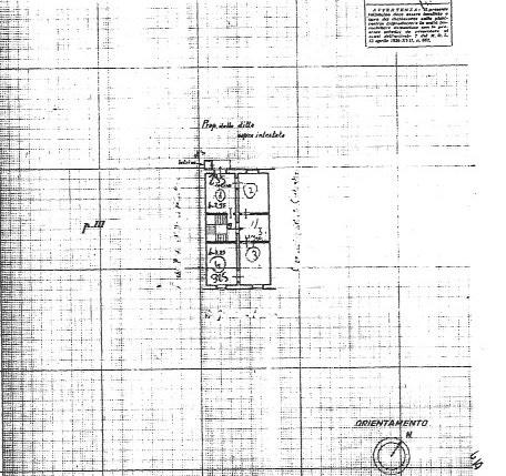 Appartamento in vendita, rif. 39/197