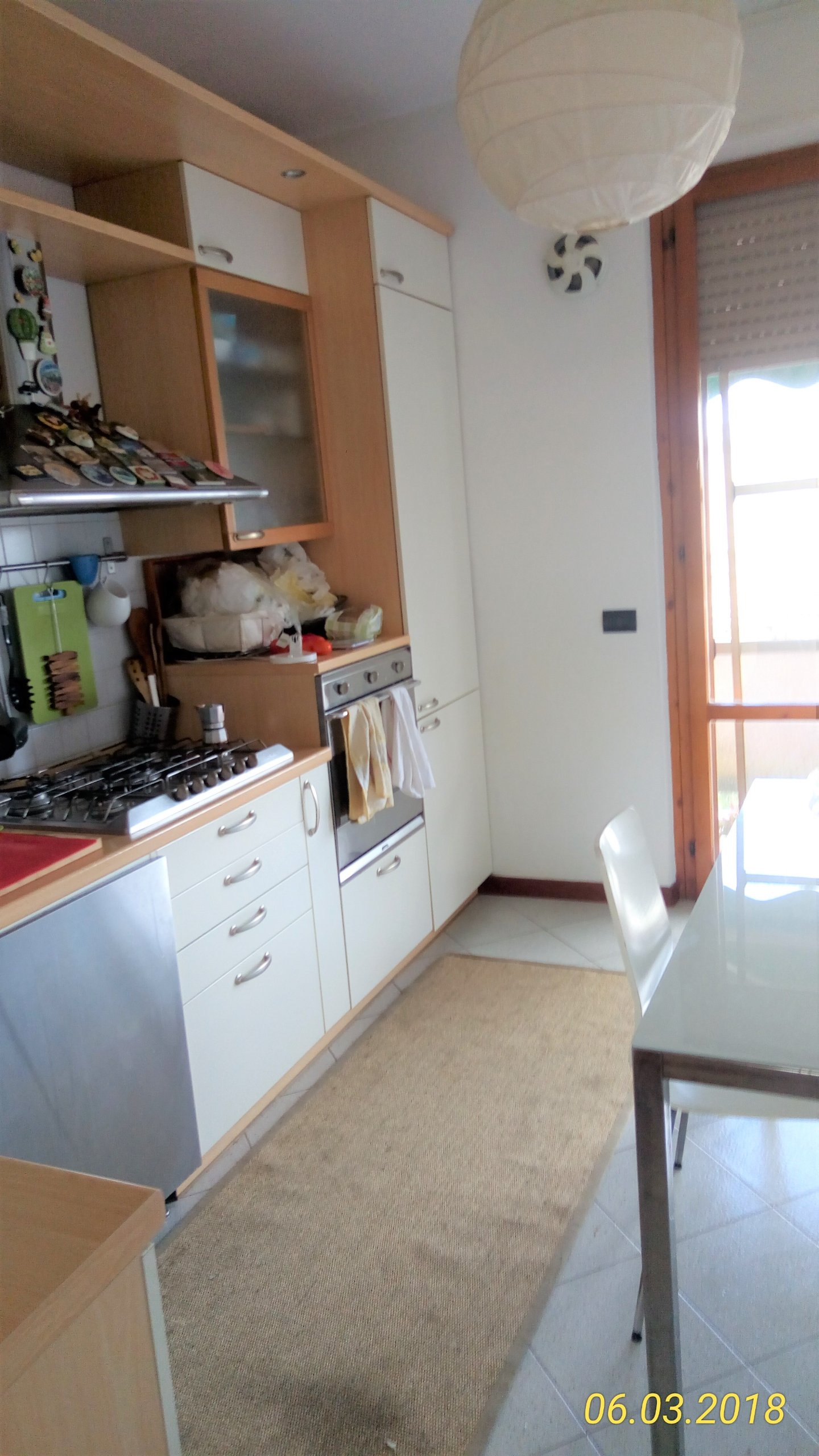 Appartamento in vendita, rif. 722