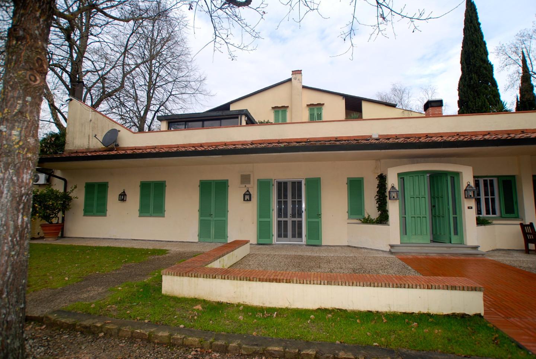 Villa singola a Montopoli in Val d'Arno