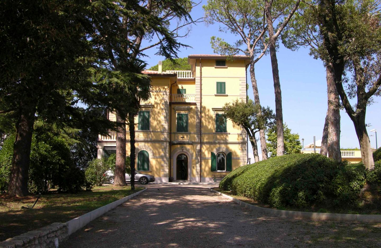 Villa singola a Terricciola