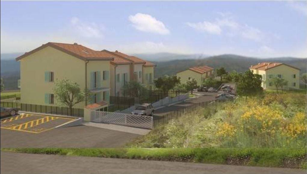 Terratetto in vendita a Santo Stefano di Magra (SP)