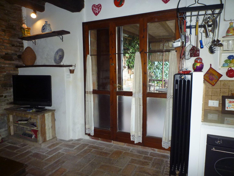 Terratetto in vendita a Palaia