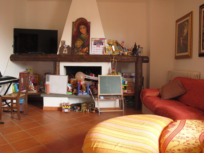 Villetta a schiera in vendita, rif. 8424