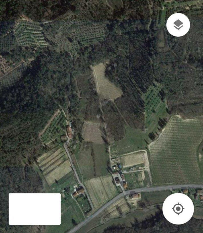 Terreno agricolo in vendita a San Miniato (PI)