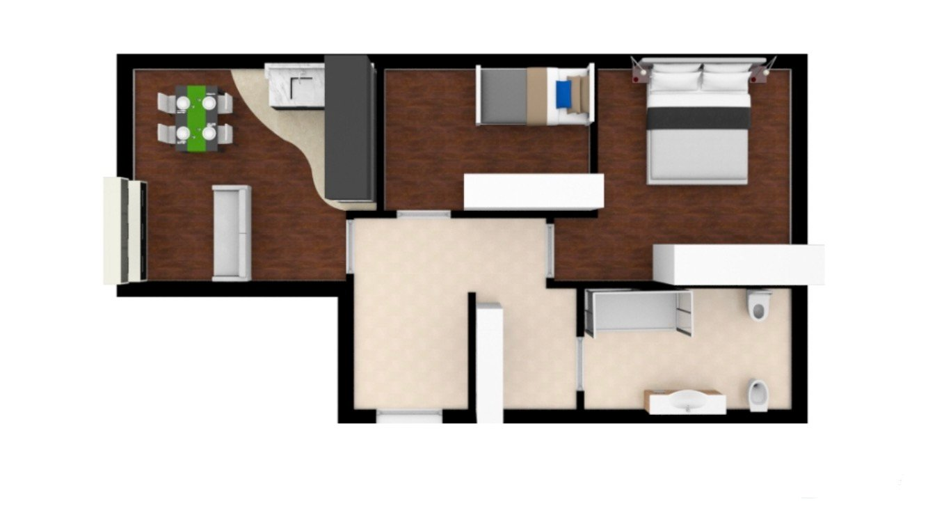 Appartamento in vendita - Pontedera