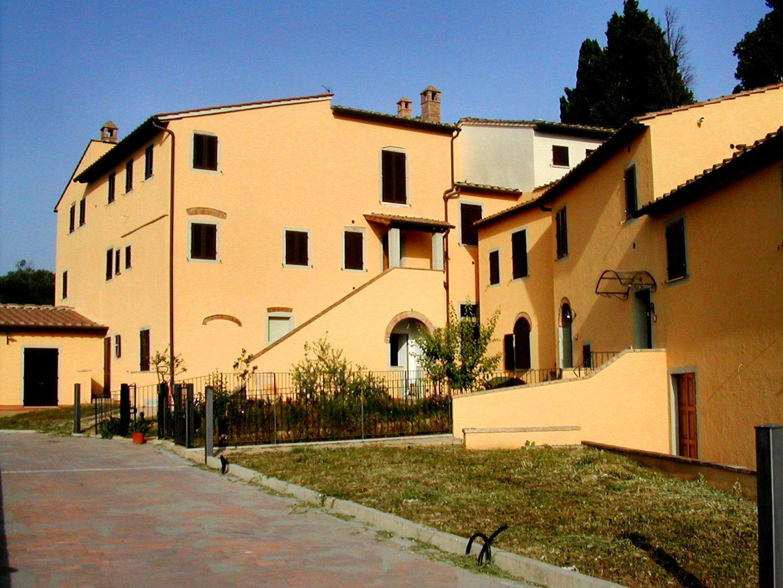 Porzione di casa in vendita a Gavignano, Poggibonsi (SI)