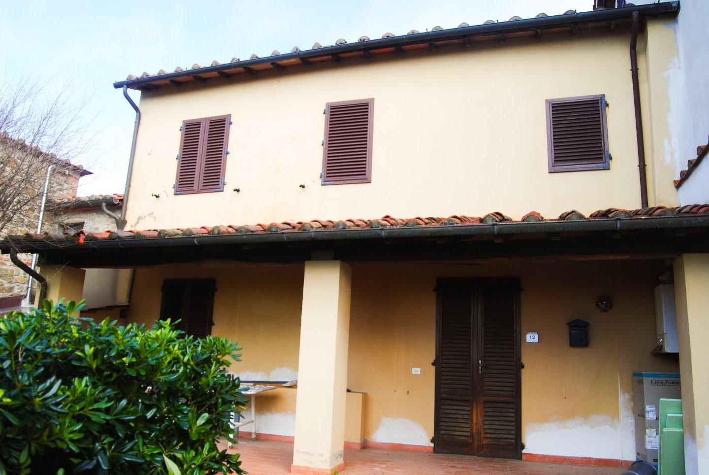 Porzione di casa a Lamporecchio