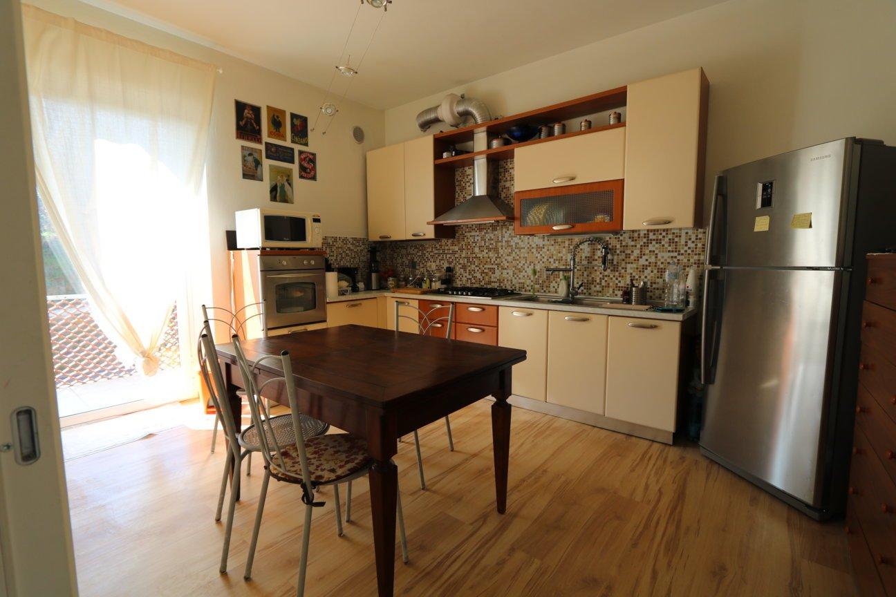Appartamento in vendita, rif. BC124