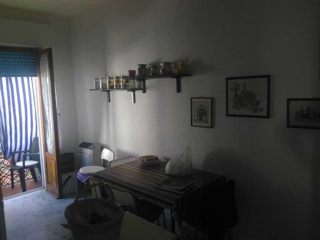 Appartamento in affitto vacanze a Fiumaretta, Ameglia (SP)