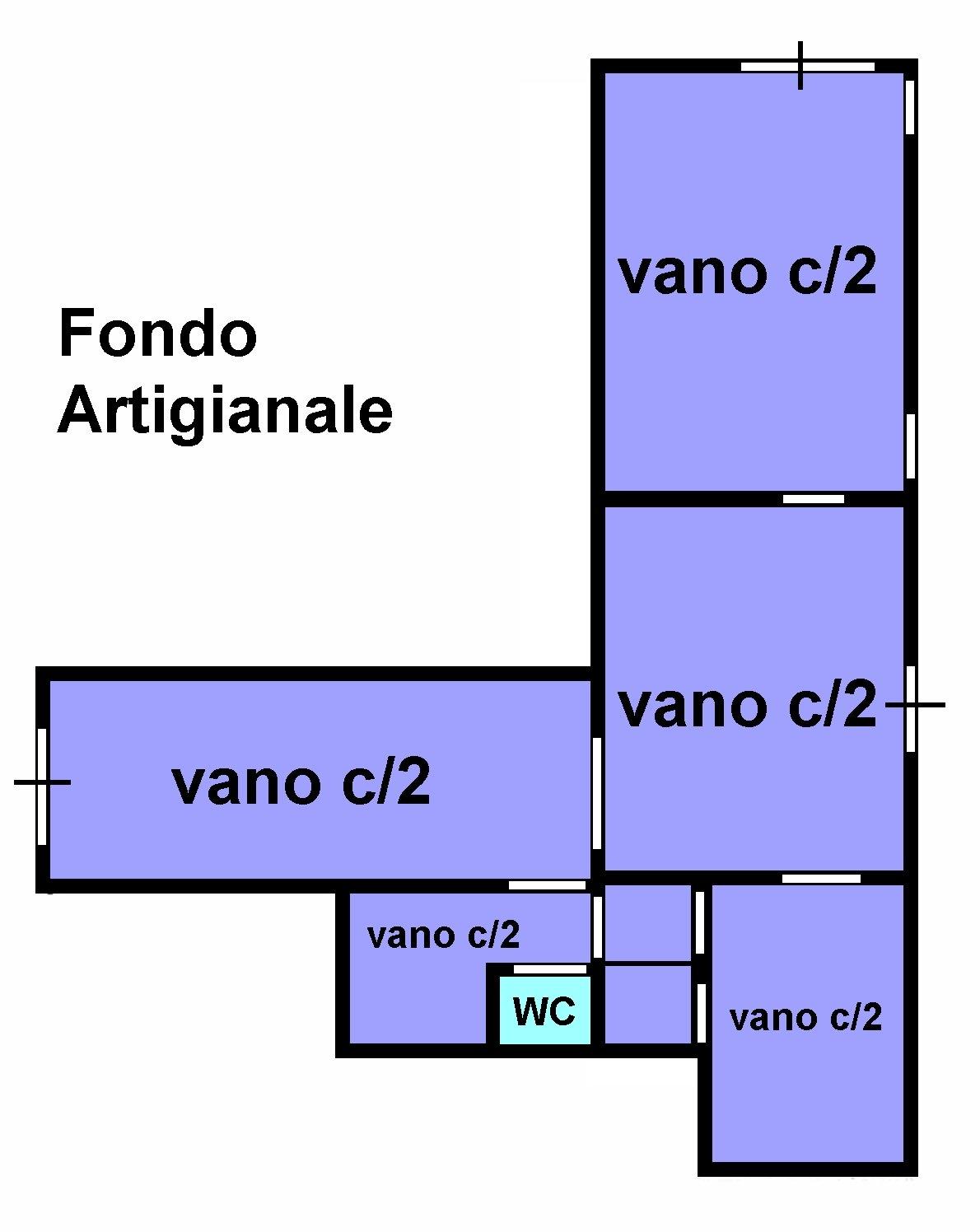 Laboratorio in vendita a Lucca