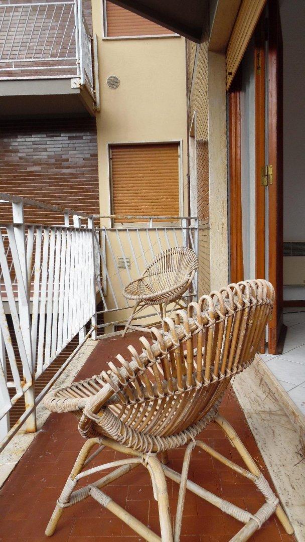 Appartamento in affitto vacanze a Forte dei Marmi (LU)