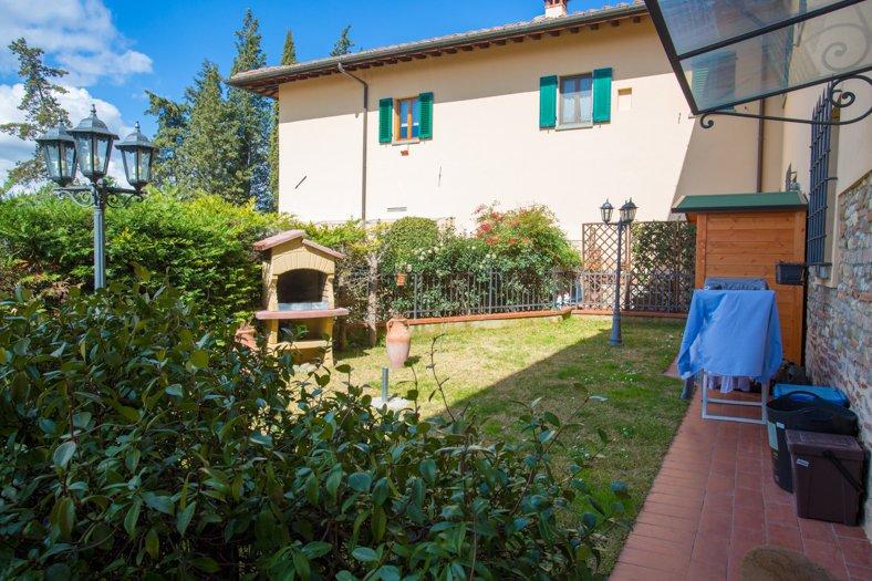 Terratetto in vendita a Montespertoli (FI)