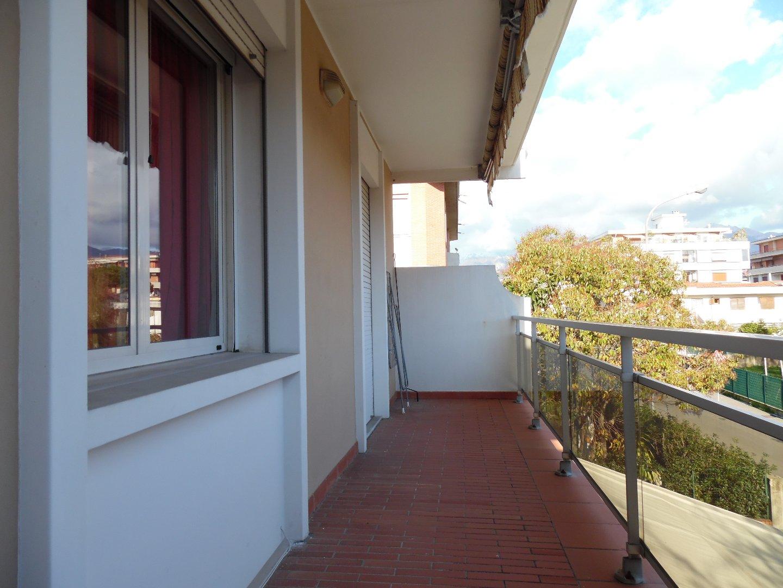 Appartamento in affitto vacanze, rif. AP228