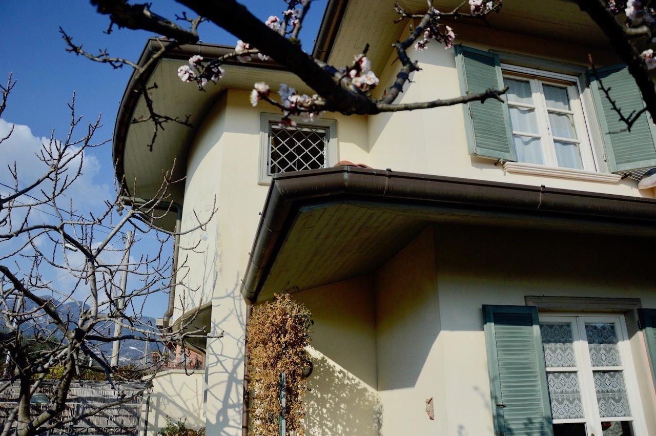 Villetta trifamiliare in vendita, rif. LOG-191