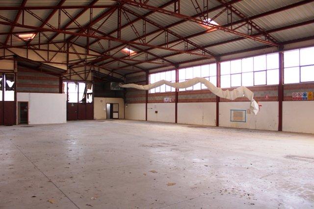 Capannone industriale in vendita a Castelfiorentino (FI)