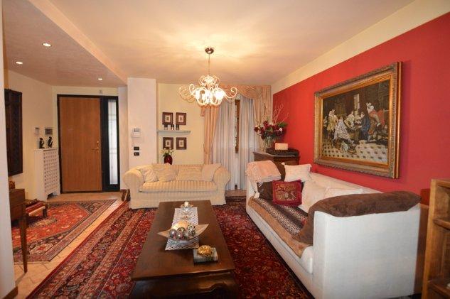 Villetta a schiera in vendita a Montecatini-Terme (PT)