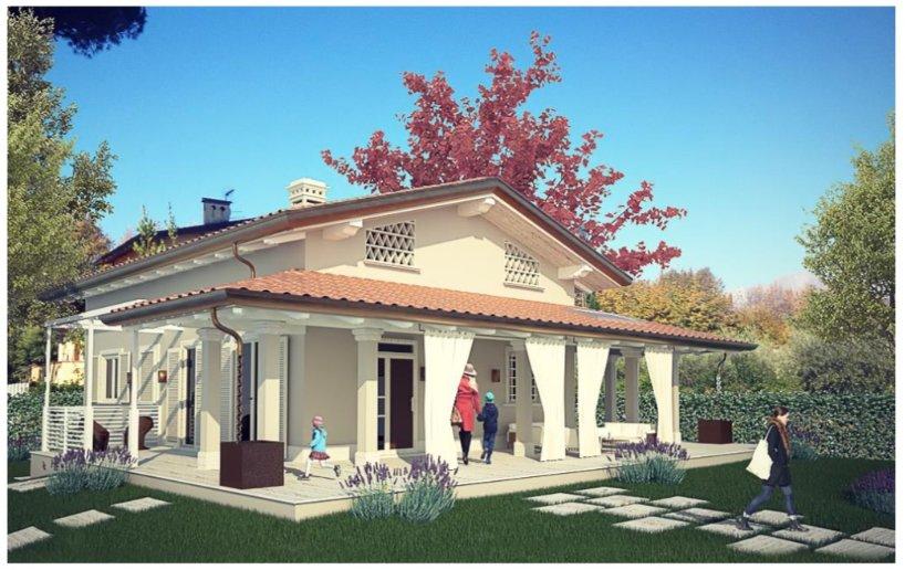 Terreno edif. residenziale in vendita a Pietrasanta (LU)