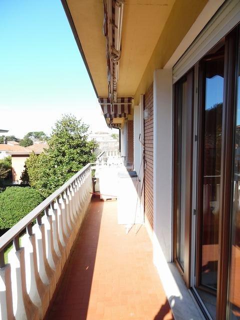 Appartamento in affitto vacanze a Ronchi, Massa