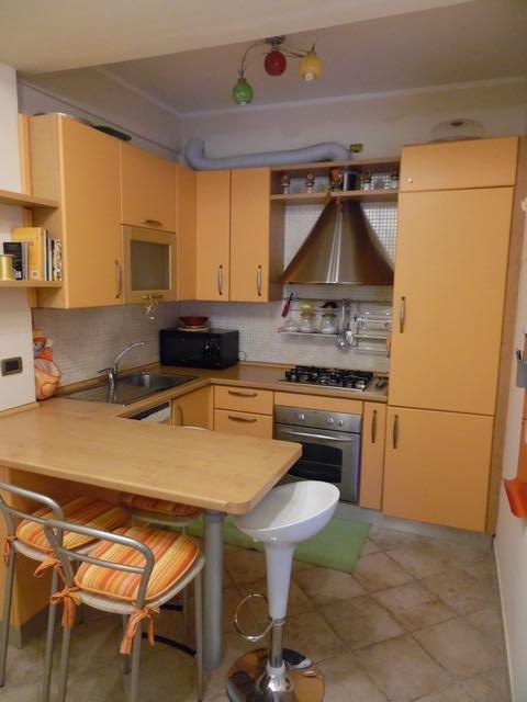 Appartamento in affitto vacanze, rif. AR267