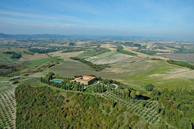Agritourism for sale, ref. C/21