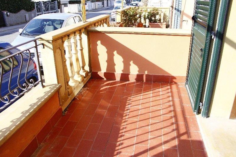 Appartamento in vendita a Cecina Marina, Cecina (LI)