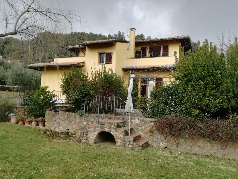 VILLA in Vendita a Monteriggioni (SIENA)