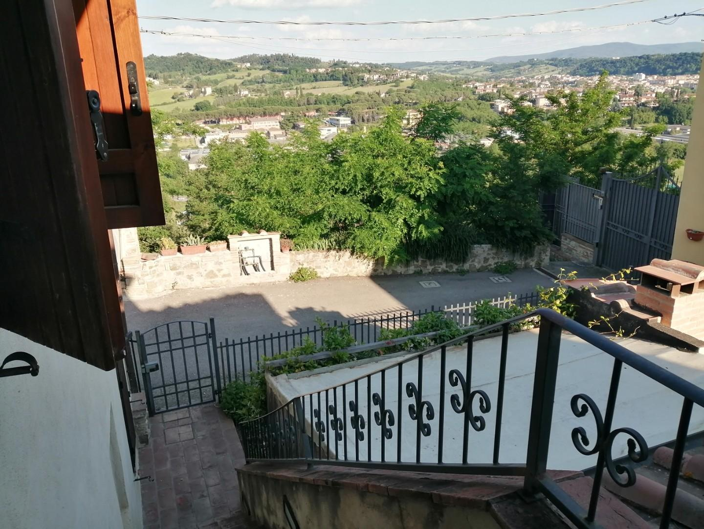 Appartamento in Vendita a Barberino Val d'Elsa
